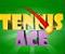 Kızlarla Tenis Oyunu