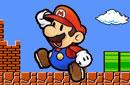 Klasik Mario Oyunu